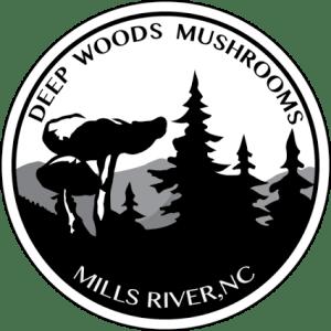 Deep Woods Mushrooms Growing Supplies Workshops